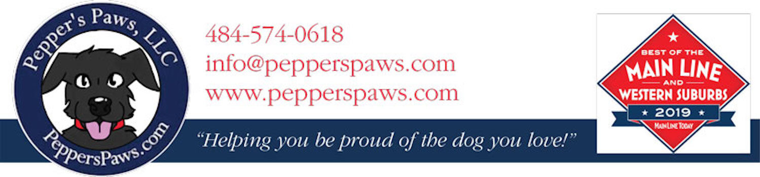 Pepper's Paws, LLC